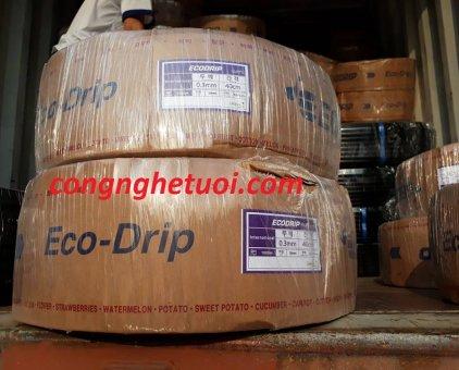 Dây nhỏ giọt ECO-DRIP                 tại Hà Nội